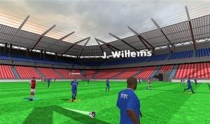 soccer-simulation
